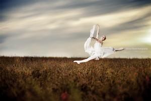 Ballet - Grand Jeté