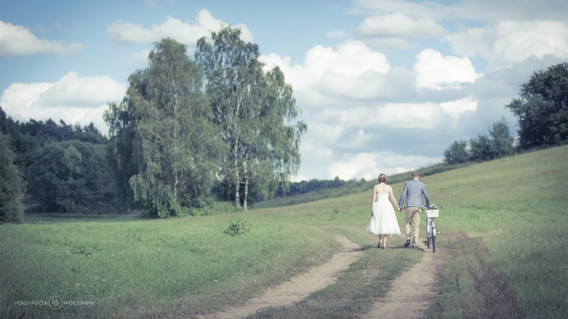 Svatební foto (Wedding Photography)